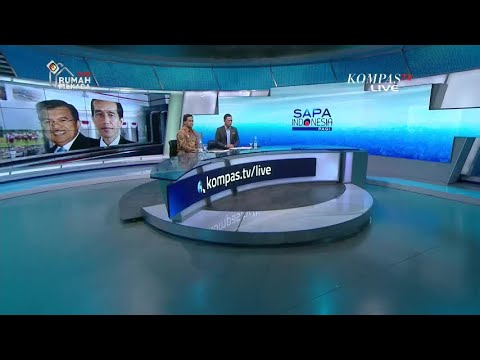 3 Tahun Jokowi - JK: Revolusi Mental Apa Kabar?