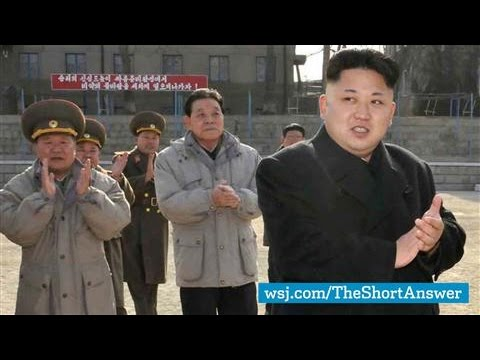 Assessing North Korea's Nuclear Weapons Arsenal