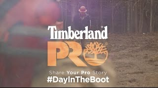 """A Day in the Boot"" 