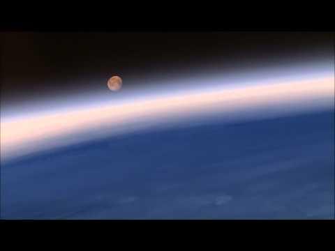 Потрясающий клип про Космос.avi
