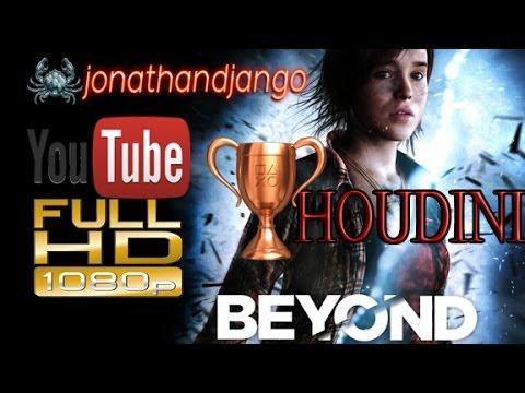 BEYOND DUE ANIME ( ITA HD 1080p )Braccata trofeo Houdini