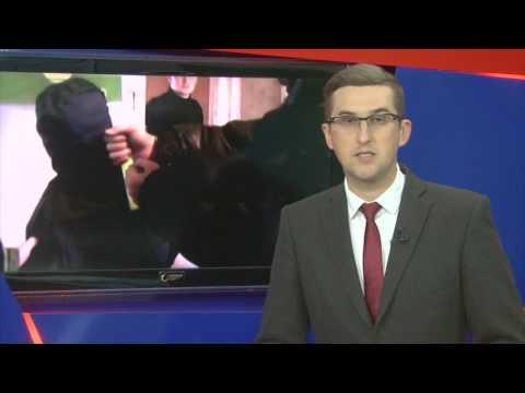 Убил женщину шилом г. Котельнич. Место происшествия 10.08.2017