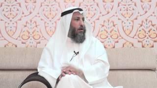 قصة عبدالله المياورقي و ما هو البارقليط الشيخ د . عثمان الخميس