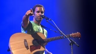 Jack Johnson - Taylor - live at Eden Sessions 2010