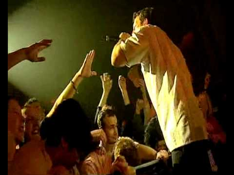 Inspiral Carpets - Commercial Rain (live Brixton Academy 2003) video