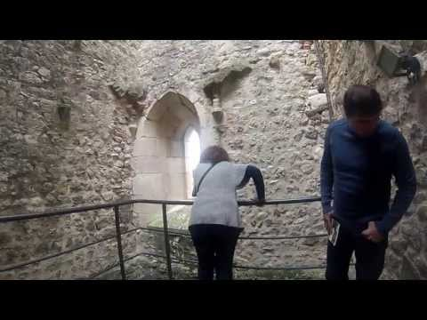 Castelo de Porto de M�s - Um Dia no Escrit�rio de Rui Gabriel