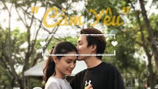 Phim ngắn hay nhất 2019   CẢM YÊU   K23B  