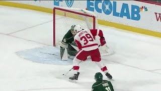 Anthony Mantha Goals (2016-2017)