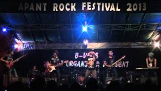 DBD BAND Apant  Festival 2013 Sekura YouTube Mp4