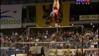 Rainhas das Assimétricas (Queen of Uneven Bars)