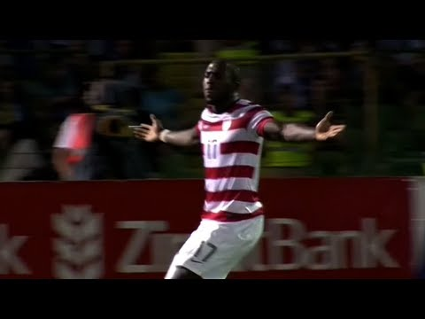 MNT vs. Bosnia-Herzegovina: Jozy Altidore Second Goal - Aug. 14, 2013