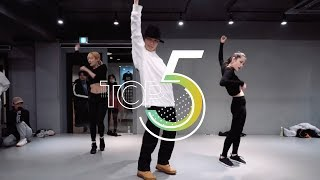Download Lagu Justin Timberlake - Filthy | Robert Hoffman's Picks | Best Dance Videos Gratis STAFABAND