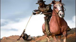 Red Dead Redemption BEGINS! (Countdown to Red Dead Redemption 2)