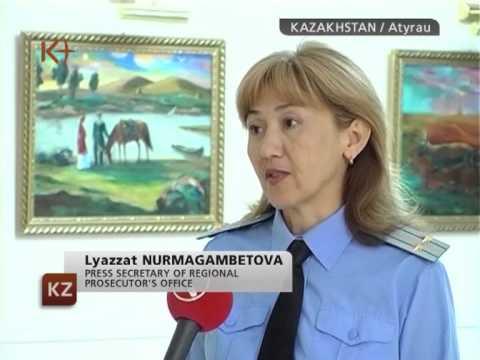 Kazakhstan. News 4 August 2012 / k+