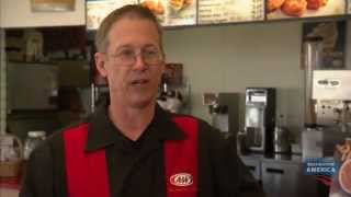 A&W RESTAURANT DOCUMENTARY