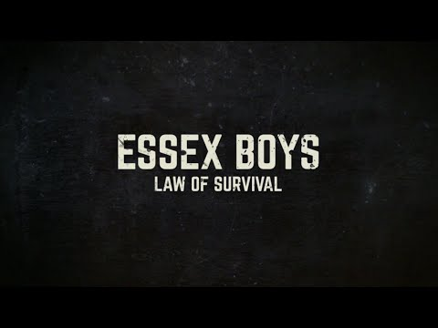 Watch Essex Boys: Law of Survival (2015) Online Free Putlocker