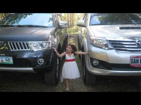Mitsubishi Montero Sport '13 (GLX 2.5 Diesel) | How To Make & Do