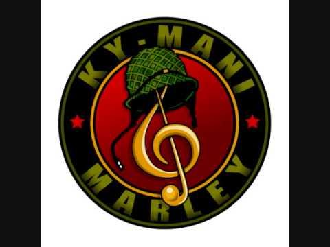 Kymani Marley - warriors lyrics