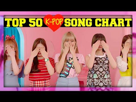 [TOP 50] K-POP SONGS CHART - APRIL 2016 (WEEK 1)