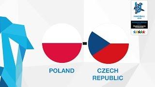 Польша : Чехия