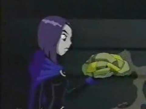 Beast Boy Really Should Just Kiss The Girl Video