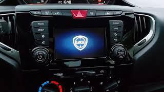 Navigatore a scomparsa per Lancia Ypsilon 2016