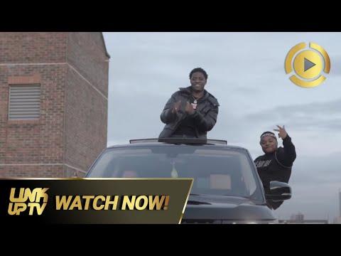 S1mba Ft. Dtg - Rover (mu La La)  [music Video] Link Up Tv