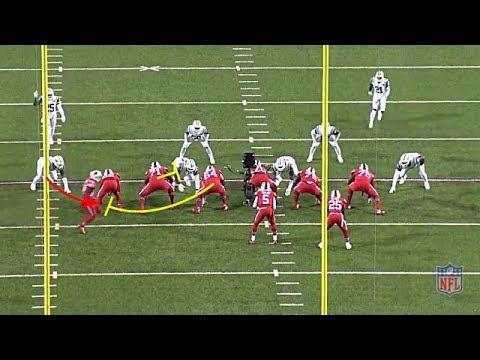 Film Room: Sheldon Richardson improves the Seahawks already elite front seven (NFL Breakdowns Ep 85)