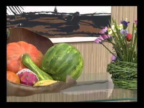 Mulher.com 06/07/2011 - Frutas de Jornal