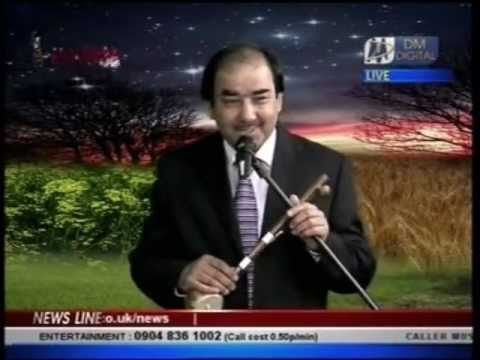 Das Main Ki Pyar Wicho Khatya - Bakshish Yamla Live on DM Digital...