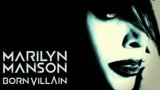 Watch Marilyn Manson Murderers Are Getting Prettier Every Day video
