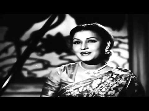 Jawan Hai Mohabbat Haseen Hai Zamana - Anmol Ghadi (1946)