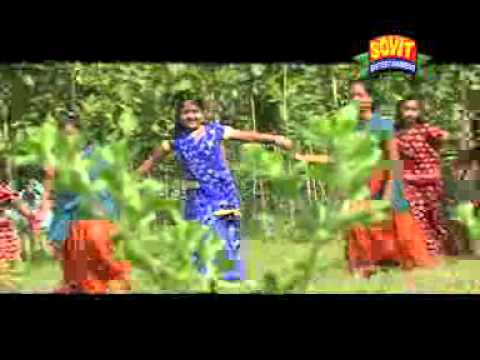 Gho Gho Rani - Kosli Sambalpuri Folk Song video