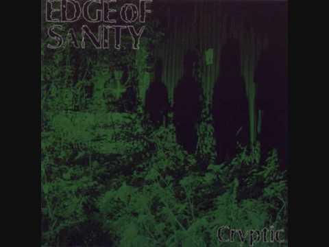 Edge Of Sanity - Hell Written