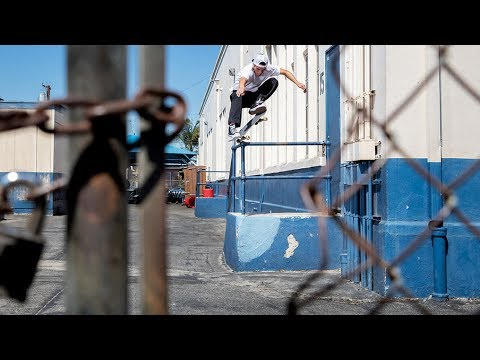 "Rough Cut: Sammy Montano's ""Welcome to AWS"" Part"