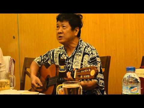 Bài Thánh ca buồn - Nhạc sĩ Nguyễn Vũ trình bày