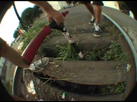 PROTO Scooters - Chema Cardenas Armageddon B-Sides