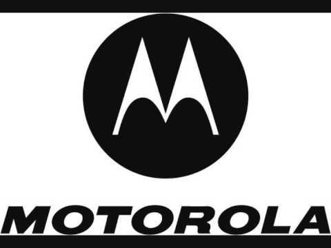 Mensagem subliminar no logo da motorola