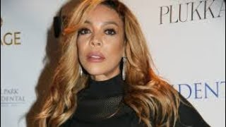 SAD NEWS FOR WENDY WILLIAMS FOR 2018
