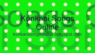 CLAUDIA KONKANI SONGS ONLINE.mp4