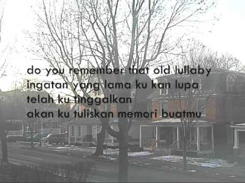 Hujan - Lonely Soldier Boy