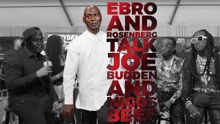 youtube to mp3 Ebro And Rosenberg Talk Joe Budden-Migos Beef