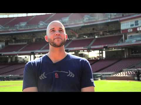 Justin Masterson's perspective on a tough 2014 season