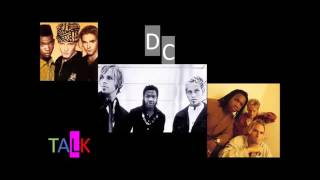 Watch Dc Talk Between You And Me video