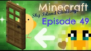 Sky Island Challenge : The Secret Room - Ep 49