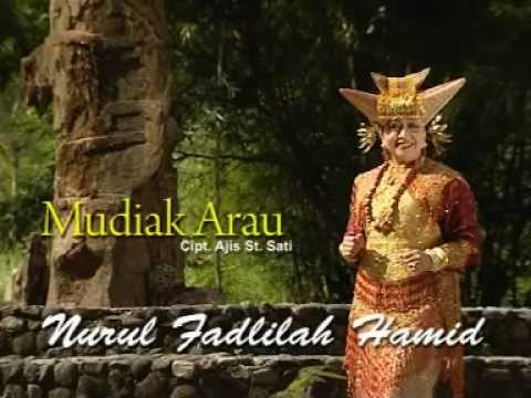 Lagu Minang - Mudiak Arau 2012 video