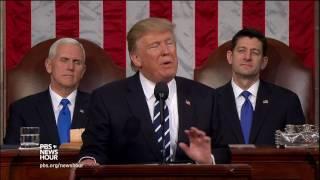 Trump: I won