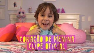 download musica Coração de Menina - Sienna Belle