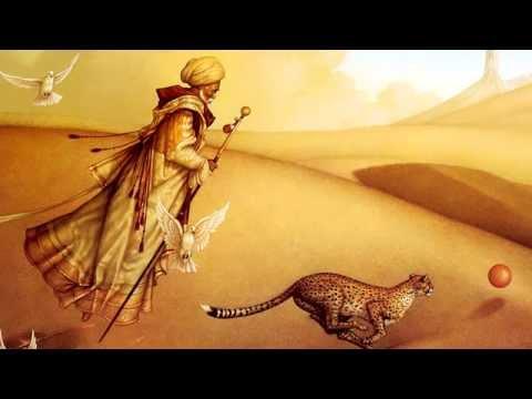 Mercan Dede - Sufi Dreams