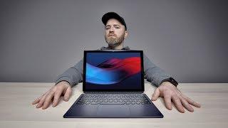 Can The Google Pixel Slate Beat The iPad Pro?